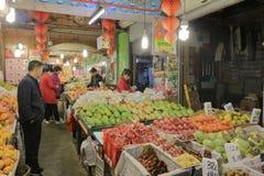 La vue de nuit de support de fruit, adobe RVB Images stock