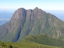 La vue de Pico font le ¡ de Paranà Images libres de droits