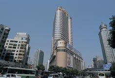 La ville de Guiyang Photographie stock
