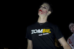 LA Zombie-Weg 4 Lizenzfreie Stockfotos