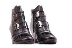 Laarzen Royalty-vrije Stock Afbeelding