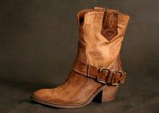 Laarzen van de cowboy Royalty-vrije Stock Foto's
