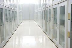 Lab interior Royalty Free Stock Photography