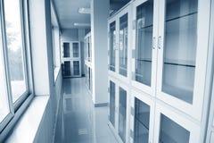Lab interior Stock Photography