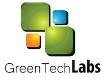 lab logo ilustracji
