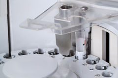 Lab technical equipment Royalty Free Stock Photo