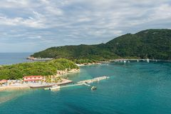 Labadee Stock Images