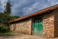 Labaguo Pekín China de la casa Fotos de archivo libres de regalías
