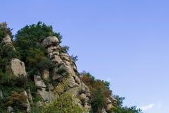 Labaguo Pekín China de la montaña Imagenes de archivo