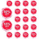 label stock de ilustración