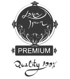 Label and Badge Royalty Free Stock Image