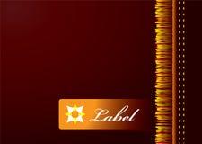 Label close Stock Images