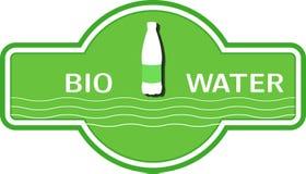 Label d'écologie Photos stock
