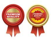 Label de la meilleure qualité de vecteur de qualité. illustration stock