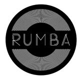 Label de rumba, timbre illustration libre de droits