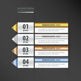 Label design  gold, bronze, silver, blue color Royalty Free Stock Photo