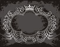 Label element Royalty Free Stock Photo