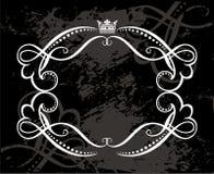 Label element Royalty Free Stock Image