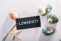Label with longevity