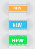 Labels Stock Photos