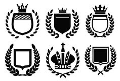 Labels icon Royalty Free Stock Photo