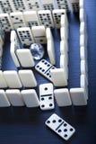 Laberinto y diamante Foto de archivo libre de regalías