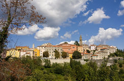 Labin Royalty Free Stock Photo