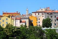 Labin, Croatia Stock Images