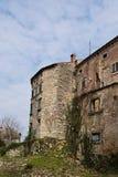 Labin, Croatia Royalty Free Stock Images