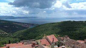 Labin, Kroatië