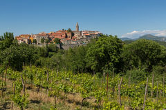 Labin Royalty Free Stock Image