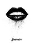 Labios libre illustration