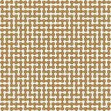 labirinto Reticolo senza giunte Illustrazione di vettore illustrazione vettoriale