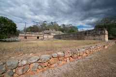Labna mayan ruins Royalty Free Stock Photography