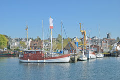 Laboe,baltic Sea,Schleswig-Holstein,Germany Stock Images