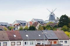 Laboe, Germany Royalty Free Stock Image