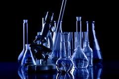 Labolatory Equipment Royalty Free Stock Image