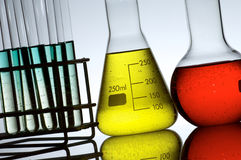 Labor Stockfotografie