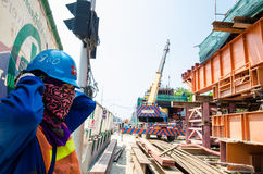 Labor and construction Stock Photography
