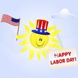 Labor Day. Stock Photo