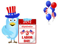 Labor Day. Stock Photography