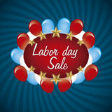 Labor day Stock Images