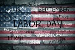 Free Labor Day Royalty Free Stock Photos - 43881758