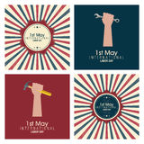 Labor Day Royalty Free Stock Photos