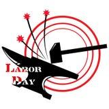 Labor day Stock Photo