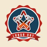 Labor day Royalty Free Stock Photo
