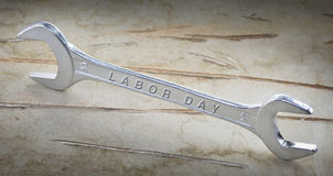 Labor day Stock Photography