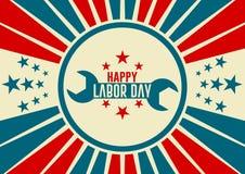 Labor day Royalty Free Stock Photos
