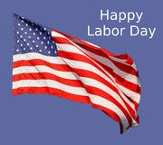 Labor Day Royalty Free Stock Photography