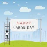 Labor day Stock Photos
